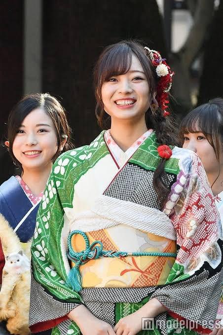 乃木坂46の梅澤美波は私服もブランドもかわいいモデルみたい!