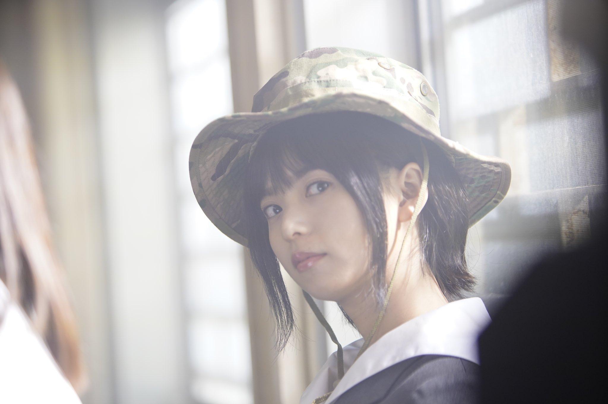 齋藤飛鳥・映像研には手を出すなの映画のキャストは乃木坂メンバー